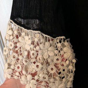 Size Large Umgee brand dress worn once like new
